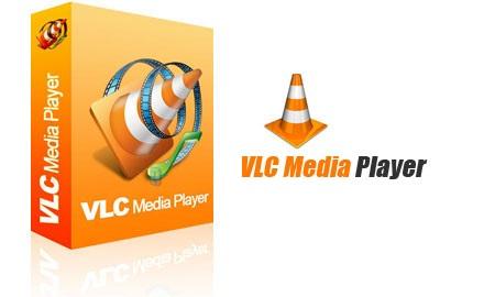 حرفه ای ترین نرم افزار پخش کننده دنیا VLC media player 3.0.0 + skin