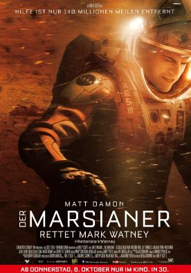 دانلود فیلم The Martian