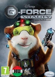 دانلود بازی کودکانه G-Force