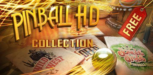 دانلود بازی اندروید Pinball HD Collection v1.0.0 + data