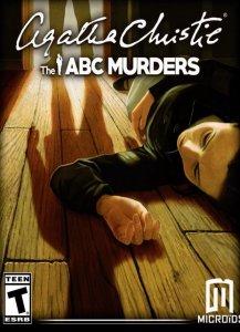 دانلود بازی Agatha Christie The ABC Murders