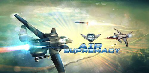 دانلود بازی اندروید Sky Gamblers: Air Supremacy v1.0.3 + data