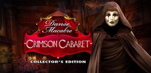 دانلود بازی اندروید Danse Macabre: Crimson (Full) v1.0