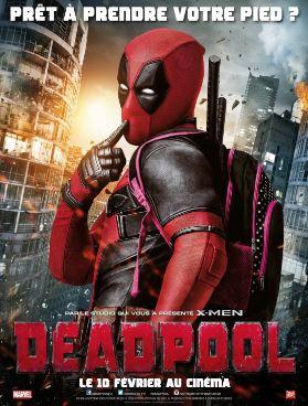 دانلود فیلم Deadpool 2016
