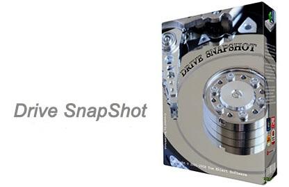 بک آپ گرفتن آسان ولی حرفه ای با Drive SnapShot 1.43.17919
