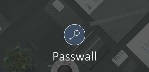 دانلود نرم افزار اندروید Passwall Pro v2.1.0