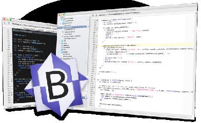 ویرایشگر قدرتمند متون BBEdit 11.1.4 3780 – نسخه Mac