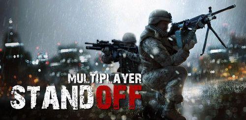 دانلود بازی اندروید Standoff : Multiplayer v1.6.0 + data