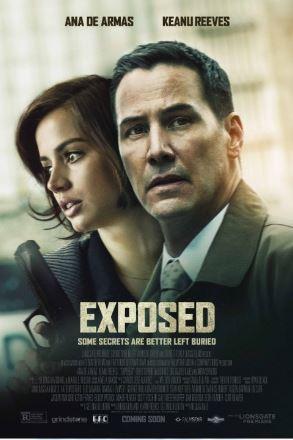 دانلود فیلم Exposed 2016