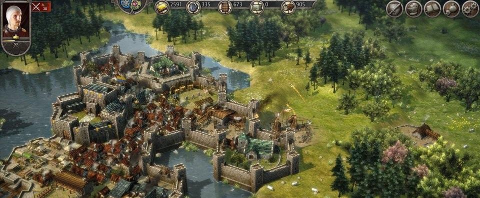 دانلود بازی Kingdom Wars 2 Battles