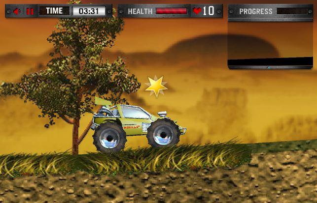 بازی آنلاین ماشین fast