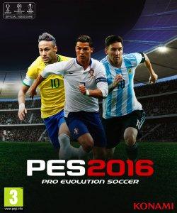 دانلود بازی Pro.Evolution.Soccer.2016