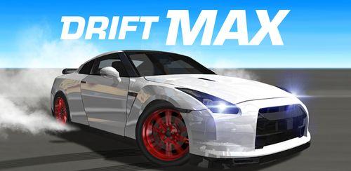 دانلود بازی اندروید Drift Max v4.0