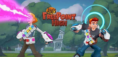 دانلود بازی اندروید The Ables: Freepoint High v1.0