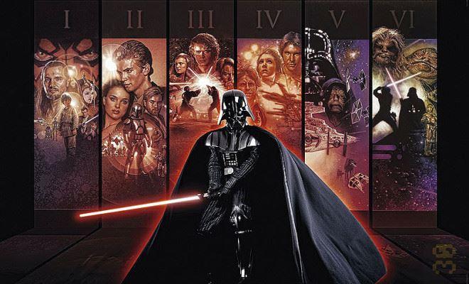 دانلود فیلم Star Wars The Force Awakens 2015 جنگ ستارگان دوبله فارسی