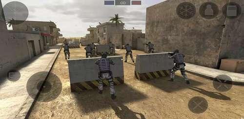 دانلود بازی اندروید Zombie Combat Simulator