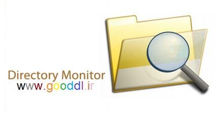 مدیریت فولدر ها با برنامه Directory Monitor Pro 2.10.8.6