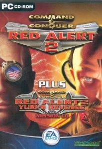دانلود بازي Red Alert 2 Allied