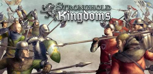 دنلود بازی اندروید Stronghold Kingdoms: Feudal Warfare v30.139.1249 + data