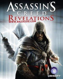 دانلود بازی Assassin Creed Revelation