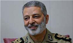 سرلشکر موسوی برنامه های سال ۹۷ ارتش را تشریح کرد