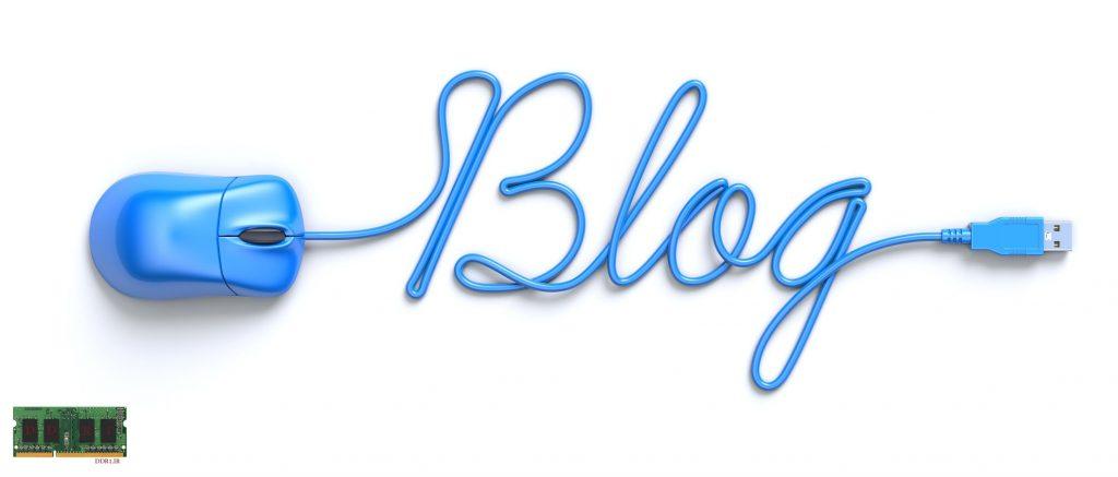فوت و فن وبلاگ نویسی حرفه ای