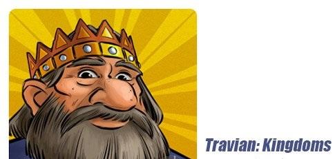 دانلود بازی تراوین سرزمین ها برای اندروید 1.2.7474 Travian: Kingdoms