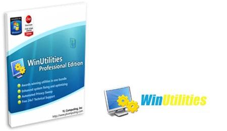 دانلود WinUtilities Professional 15.21 – بهینه سازی حرفه ای ویندوز
