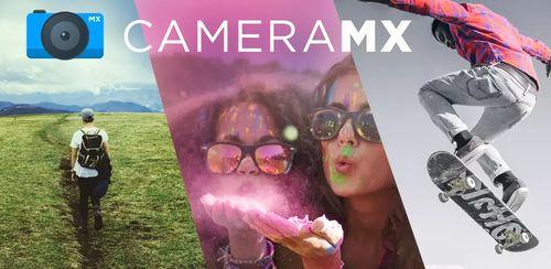 دانلود نرم افزار Camera MX v4.7.166
