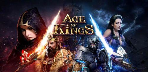 دانلود بازی اندروید Age of Kings: Skyward Battle v2.81.0