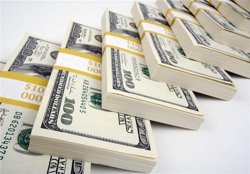 قیمت ارز در بازار ایران و بانک مرکزی
