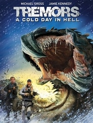دانلود رایگان فیلم Tremors A Cold Day In Hell 2018 با کیفیت DVDRip