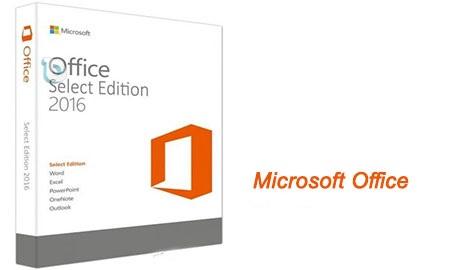 دانلود آفیس ۲۰۱۶ آپدیت آپریل Microsoft Office 2016 Pro Plus April 2018