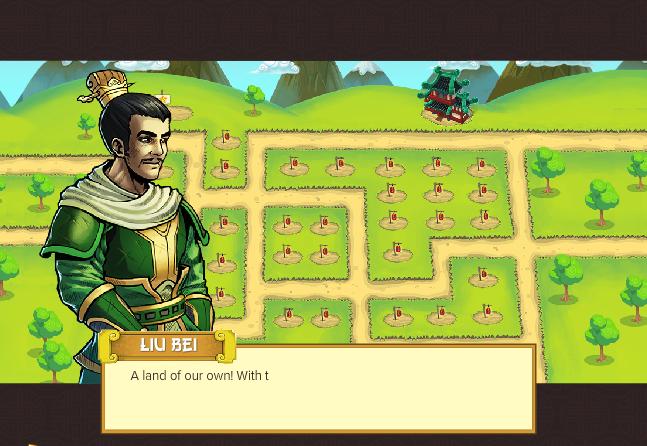 بازی استراتژیکی فرمانروایی در قصر