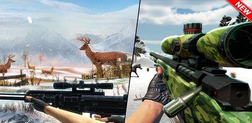 دانلود بازی اندروید Animal Hunting Sniper Shooter v1.7