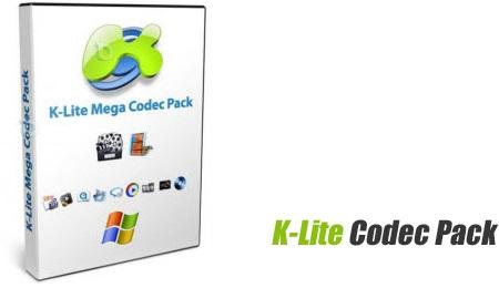 کدک مالتی مدیا کی لایت K-Lite Codec Pack 14.6.0 Mega
