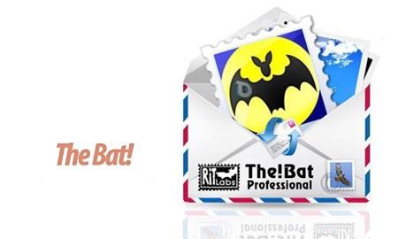 دانلود The Bat! Professional Edition 8.7.0 – نرم افزار مدیریت ایمیل