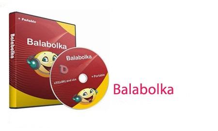 دانلود Balabolka 2.14.0.668 نرم افزار تبدیل نوشتار به گفتار