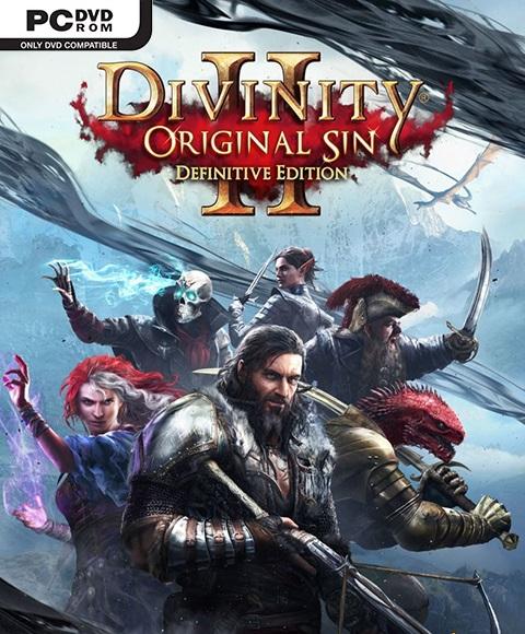 دانلود بازی Divinity: Original Sin 2 – Definitive Edition برای کامپیوتر