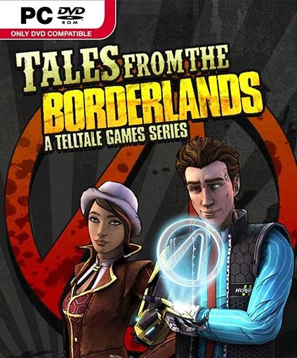 دانلود بازی Tales from the Borderlands برای کامپیوتر