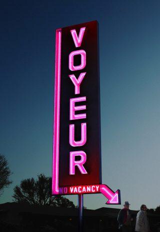 دانلود فیلم Voyeur 2017