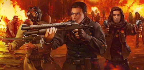 دانلود بازی اندروید Zombie Shooter Hell 4 Survival v1.50