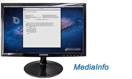 دانلود MediaInfo 18.08 Win/macOS مشاهده مشخصات فایل های مالتی مدیا