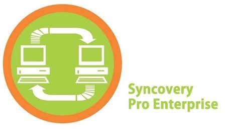 دانلود Syncovery Pro Enterprise v8.16b Build 133 نرم افزار پشتیبان گیری از اطلاعات