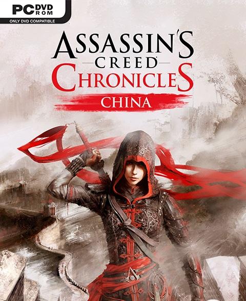 دانلود بازی Assassin's Creed Chronicles China برای کامپیوتر