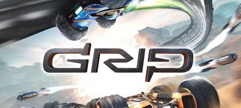 بازی مسابقات گریپ (برای کامپیوتر) - Grip Combat Racing PC Game