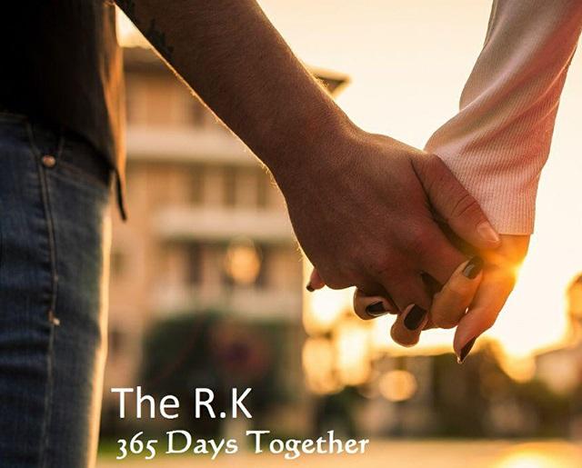 دانلود آهنگ جدید بی کلام The R.K بنام ۳۶۵ Days Together