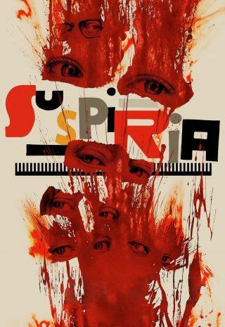 دانلود فیلم Suspiria 2018
