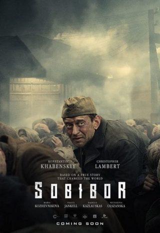 دانلود فیلم Escape from Sobibor 2018