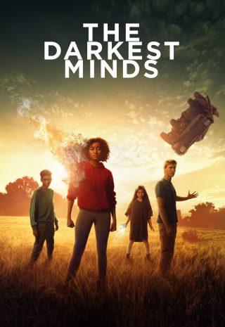 دانلود فیلم The Darkest Minds 2018